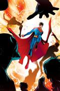 Superman Son of Kal-El #6 Cvr A John Timms