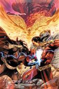 Teen Titans Academy #10 Cvr A Rafa Sandoval