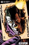 Joker #10 Cvr B Francesco Francavilla Var