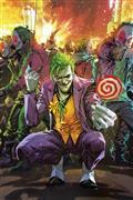 Joker #11 Cvr C Kael Ngu Var