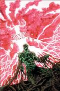 Swamp Thing #10 (of 10) Cvr A Mike Perkins