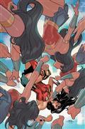 Wonder Woman #782 Cvr A Terry Dodson & Rachel Dodson