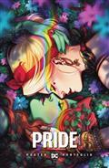DC Poster Portfolio DC Pride TP