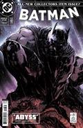 Batman #118 Cvr E Inc Viktor Bogdanovic Card Stock Var