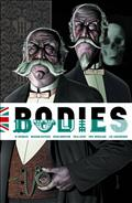 Bodies #5 (of 8) (MR) *Clearance*