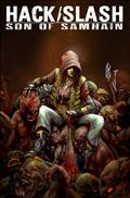 Hack Slash Son of Samhain #5 (MR) *Clearance*