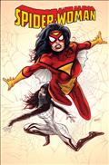 Spider-Woman #1 *1St Printing!* *Clearance*
