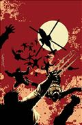 Death of Wolverine Weapon X Program #1 (of 5) *Clearance*