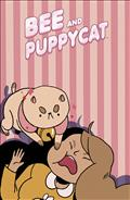 Bee And Puppycat #7 Main Cvrs *Clearance*