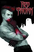 Red Thorn #1 (MR) *Clearance*