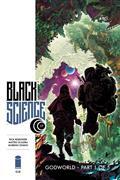 Black Science #17 (MR)