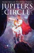 Jupiters Circle Vol 2 #1 Cvr A Sienkiewicz (MR)