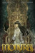 Monstress #1 (MR)