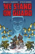 We Stand On Guard #5 (MR) *Clearance*