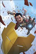 Invincible Iron Man #3 *Clearance*