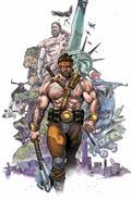 Hercules #1 *Clearance*