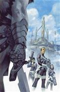 Shield #12