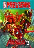 Marvel Previews #16 November 2016 Extras *Special Discount*