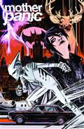 Mother Panic #1 (MR) *Special Discount*
