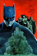Batman #10 *Rebirth Overstock*