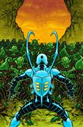 Blue Beetle #3 *Rebirth Overstock*