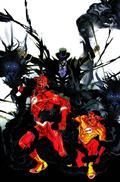 Flash #10 *Rebirth Overstock*