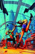 Green Arrow #10 *Rebirth Overstock*