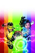 Green Lanterns #10 *Rebirth Overstock*