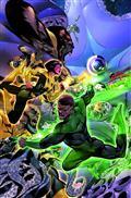 Hal Jordan And The Green Lantern Corps #9 *Rebirth Overstock*