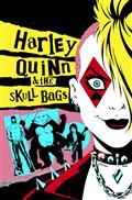 Harley Quinn #7 *Rebirth Overstock*