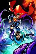 Nightwing #9 *Rebirth Overstock*