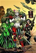 Suicide Squad #6 *Rebirth Overstock*