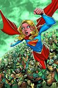 Supergirl #3 *Rebirth Overstock*