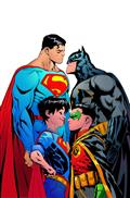 Superman #10 *Rebirth Overstock*