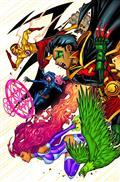 Teen Titans #2 *Rebirth Overstock*
