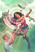 Wonder Woman #10 *Rebirth Overstock*