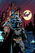 Batman #1 Directors Cut *Rebirth Overstock*