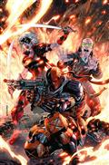 Deathstroke TP Vol 04 Family Business *Special Discount*