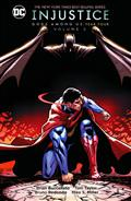 Injustice Gods Among Us Year Four TP Vol 02 *Special Discount*