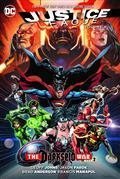 Justice League TP Vol 08 Darkseid War Part 2 *Special Discount*