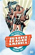 Justice League of America The Silver Age TP Vol 02 *Special Discount*