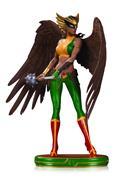 DC Cover Girls Hawkgirl Statue