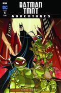 Batman TMNT Adventures #1 (of 6) *Special Discount*