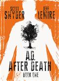 Ad After Death Book 01 (of 3) *Special Discount*