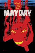 Mayday #1 (of 5) Cvr A Parker (MR) *Special Discount*