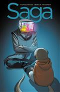 Saga #40 (MR)