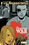 Walking Dead #160 Cvr A Adlard & Stewart (MR)