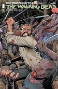 Walking Dead #160 Cvr B Adams & Fairbairn (MR)