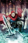 Now Unworthy Thor #1 (of 5)
