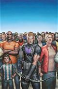 Now Occupy Avengers #1 *Special Discount*